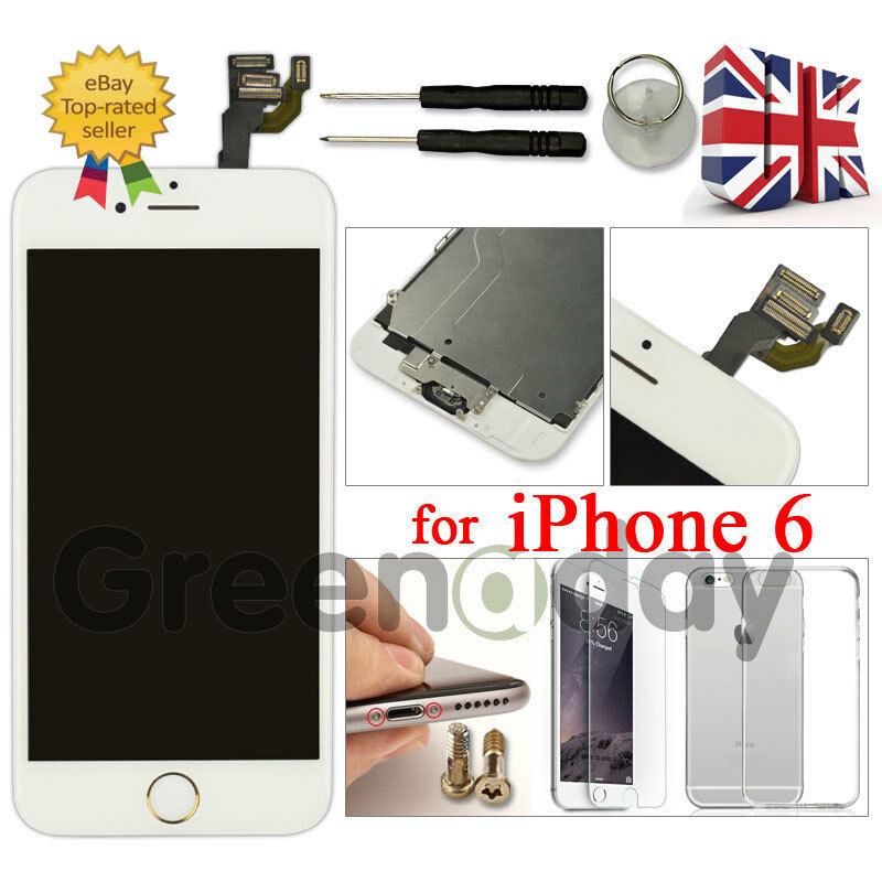 c8720e4abb5 Details about Replacement For iPhone 6 4.7
