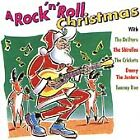 A Rock 'n' Roll Christmas, Various Artists, Very Good CD