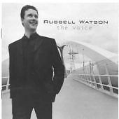Russell Watson: The Voice,Artist - , in Good condition