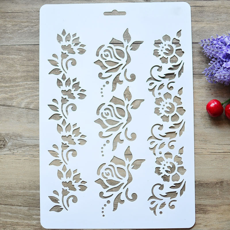 Arts And Crafts Stencils Free