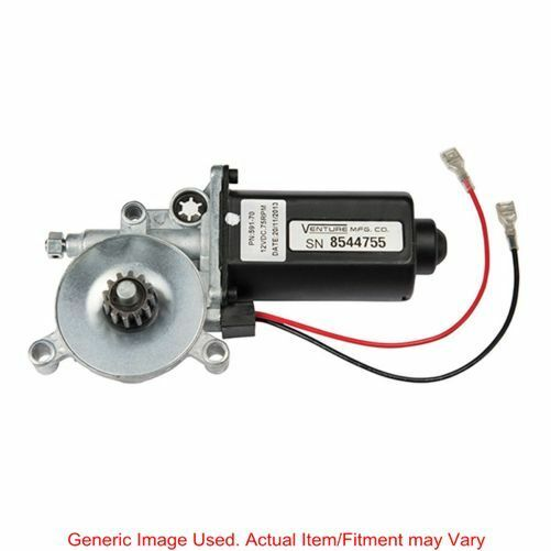 Lippert 266149 Solera Power Awning Replacement Motor Ebay