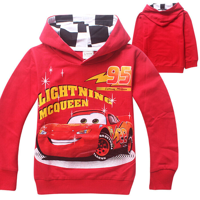 So Many Ways to Play. The Disney-Pixar Cars transforming Lightning McQueen playset is loaded with iconic exterior detailing that makes him great for display.
