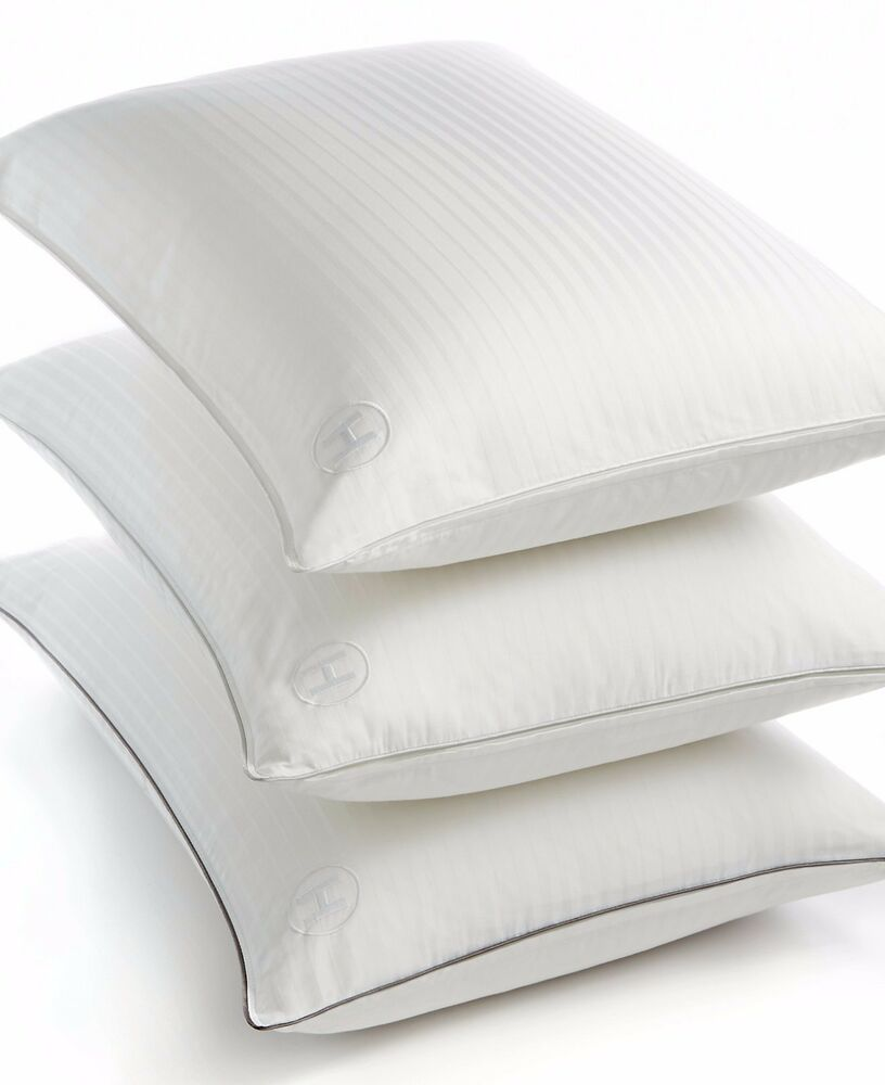 Hotel Collection Bedding Siberian White Down KING Firm