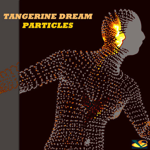 Tangerine Dream - Particles [New CD] Germany - Import | eBay
