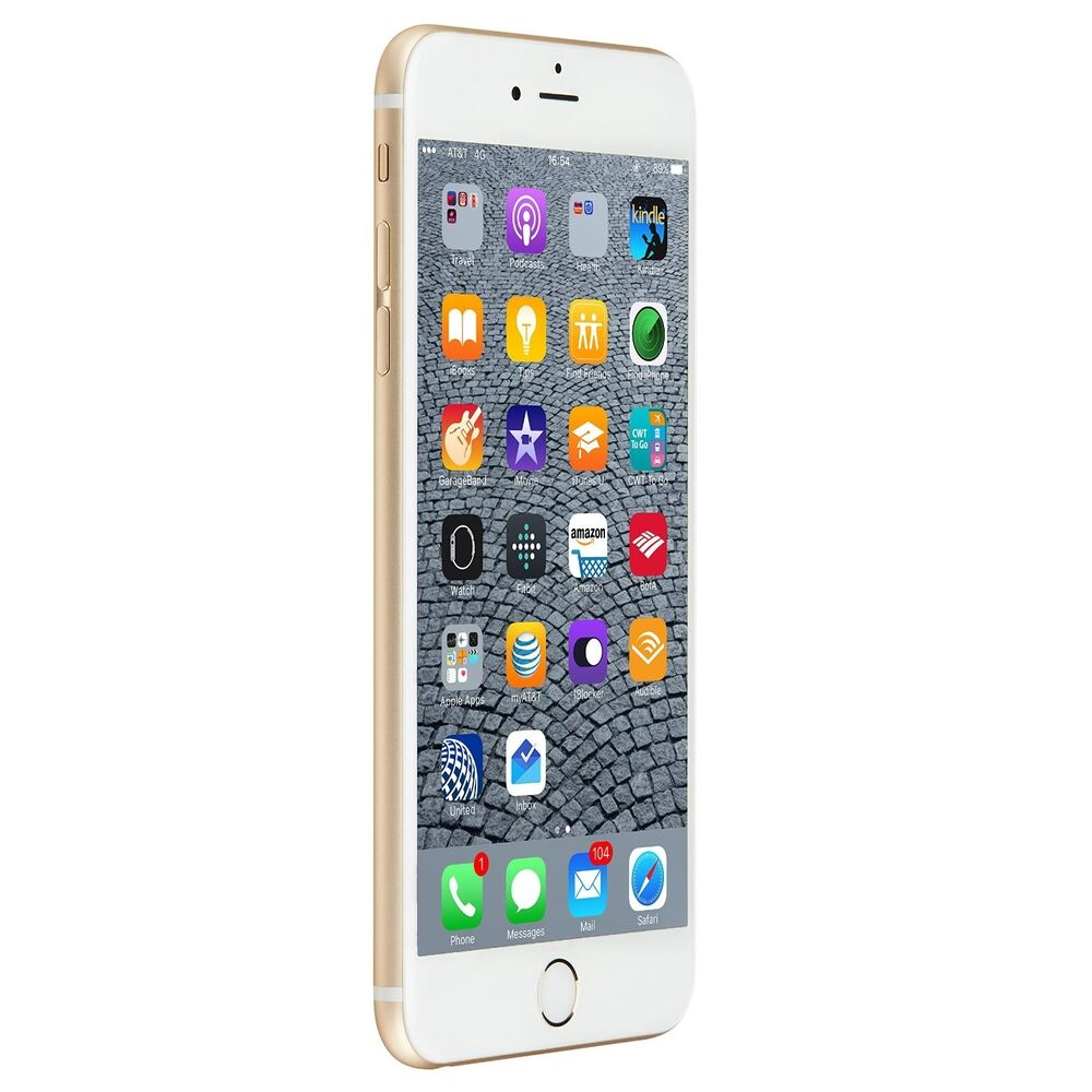 iphone 6s price unlocked new apple iphone 6s plus 16gb factory unlocked gsm gold 15149