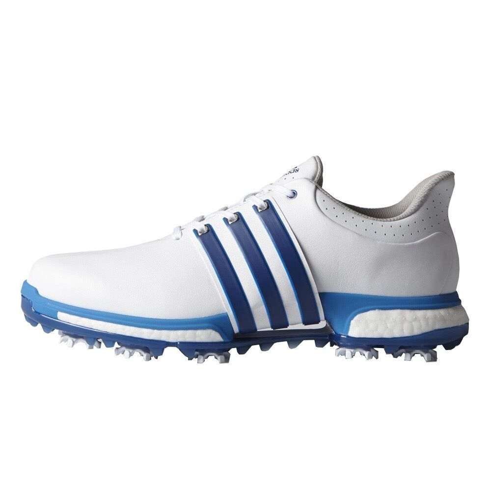 Adidas Men S Tour Boost Golf Shoes F