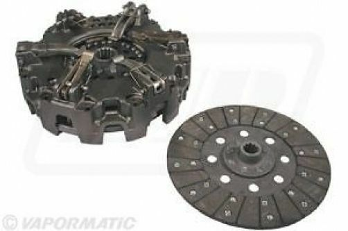 Tractor Clutch 124306 : Long tractor clutch kit assembly tx ebay