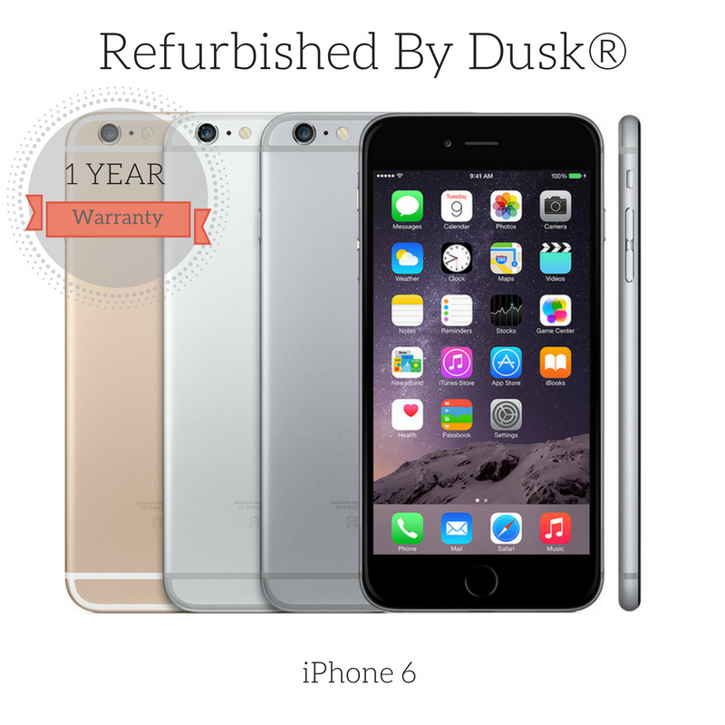 Iphone 6 64 Gb Refurbished Kaufen