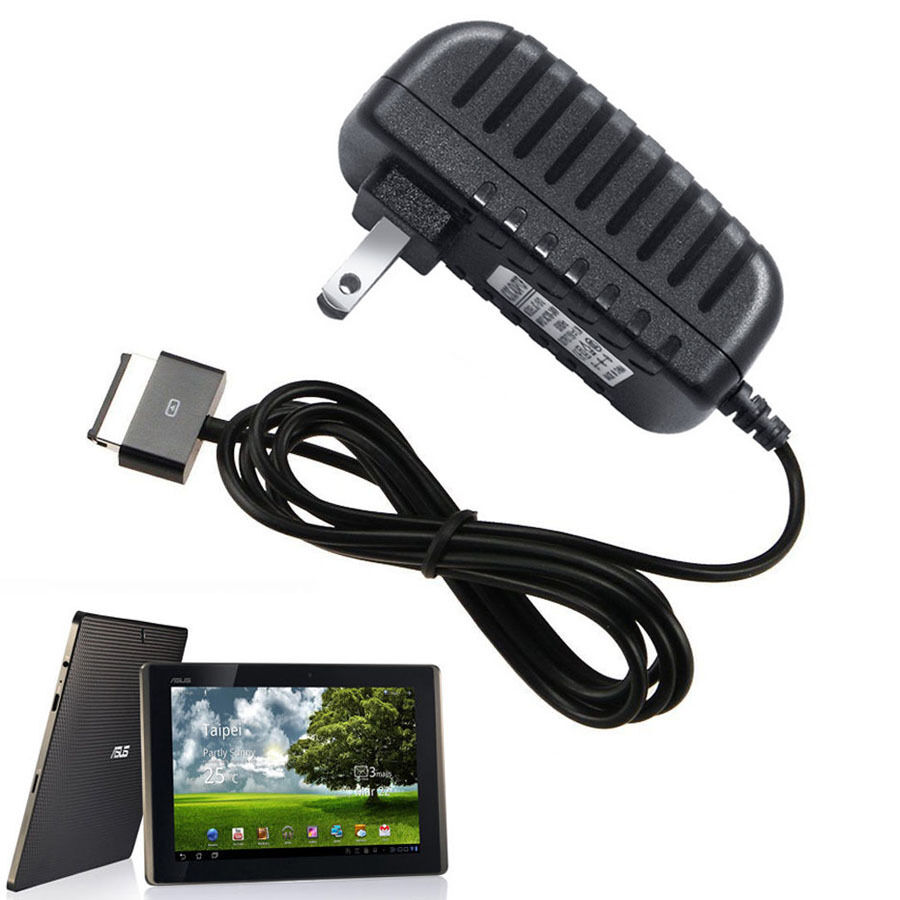 Ac Wall Charger Power Adapter For Asus Eee Pad Transformer