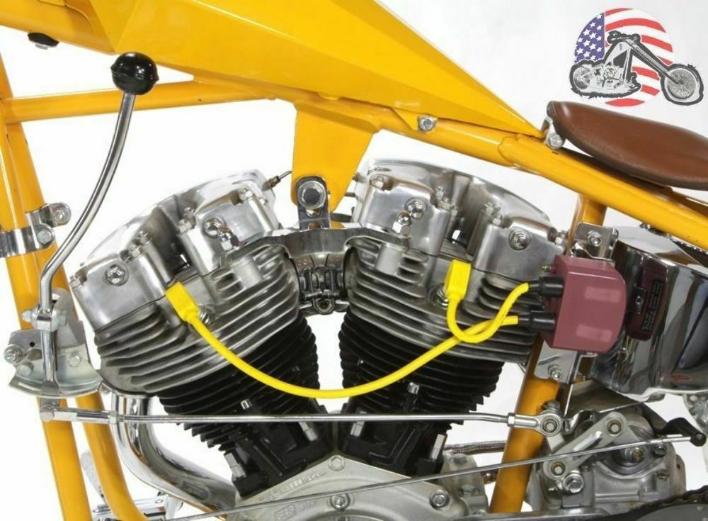 How To Shift A Harley Davidson Softail