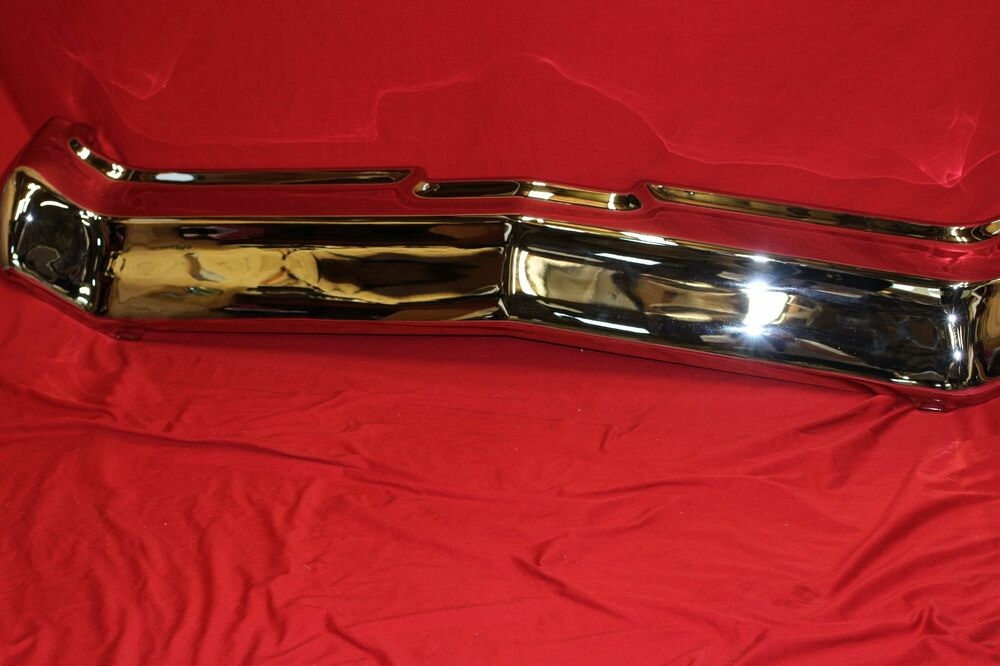 1969 1970 Electra Bumper Quot 2 3 Weeks Delivery Time Quot Ebay