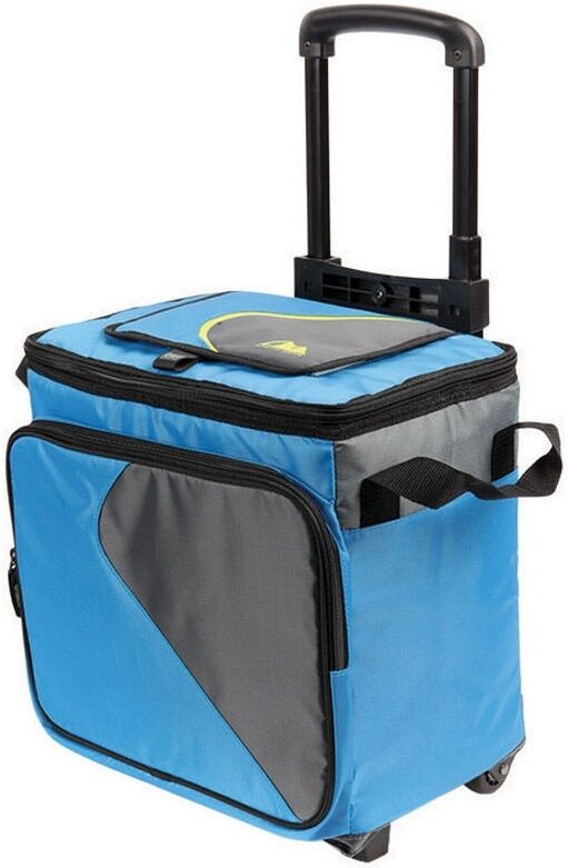 Arctic Zone 5 71456 00 04 Soft Sided Rolling Cooler