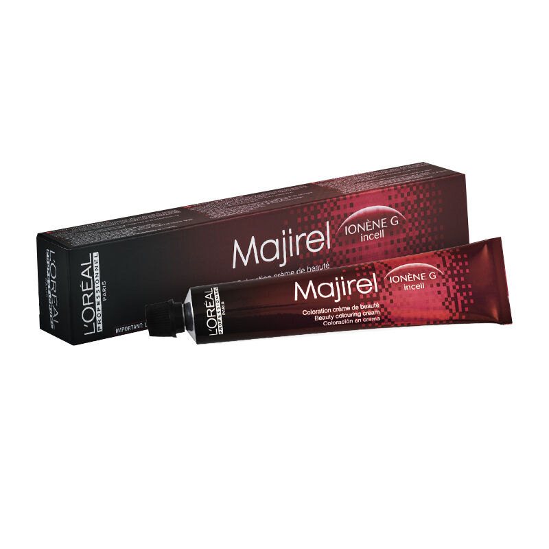 loreal professionnel majirel absolute permanent hair color creme ionene g incell ebay loreal professionnel majirel absolute permanent hair color creme ionene g incell ebay