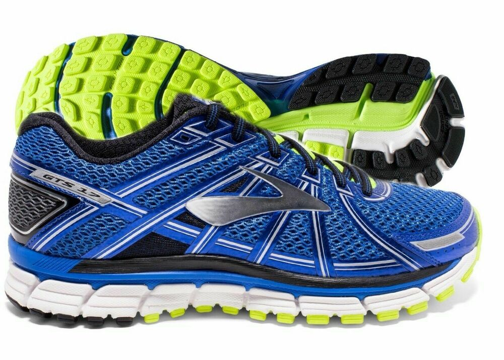 30a3c4946d490 Details about Brooks Adrenaline GTS 17 Mens Running Shoe (D) (453) + Free  Aus Delivery!