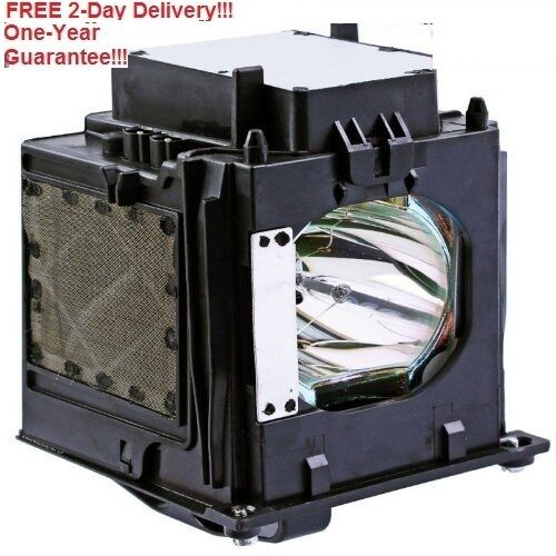 Mitsubishi Projector Bulb Replacement: Mitsubishi TV Lamp Bulb WD-52631 WD-57731 WD-57732 WD