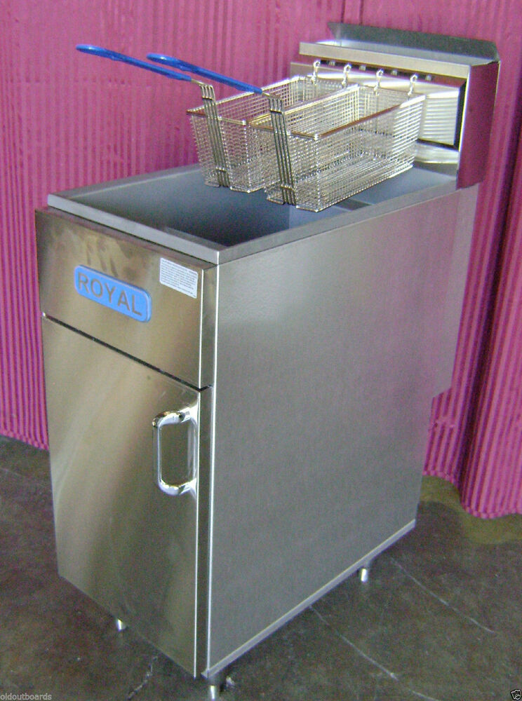 Royal Commercial Kitchen Equipment