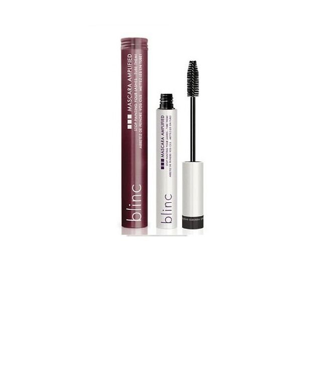 Blinc Mascara - Dark Brown AMPLIFIED 8.5g  | eBay