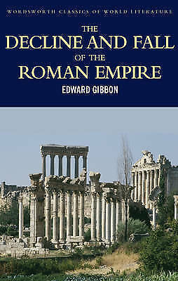 The Decline and Fall of the Roman Empire: The Torch Podcast