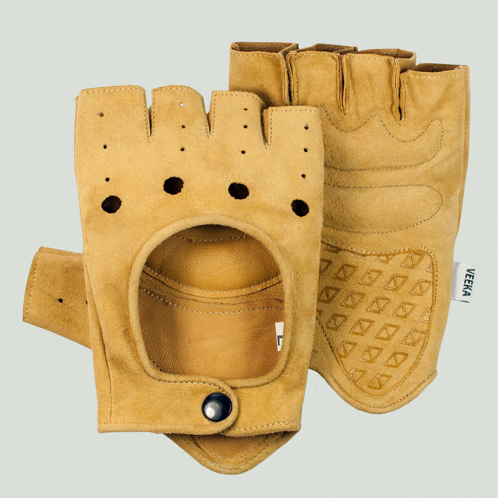 Vintage Cycling Gloves 74