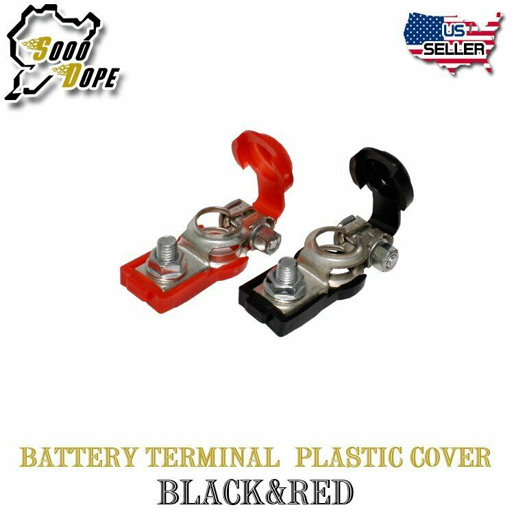 Toyota Battery Terminal: Auto Negative Positive Top Post Battery Cable Terminal For