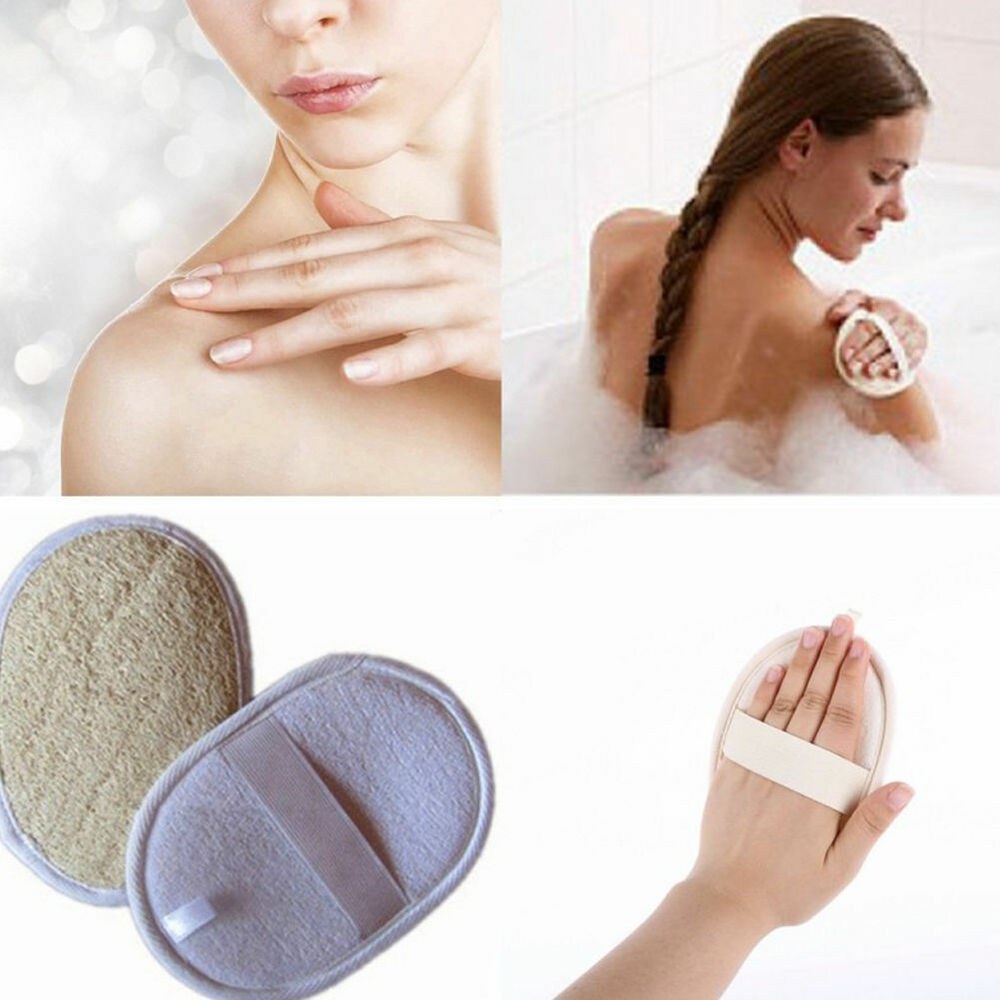 Natural Sponge Body Shop