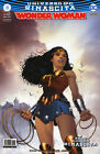 Rinascita. Wonder Woman. Vol. 5 - Rucka Greg