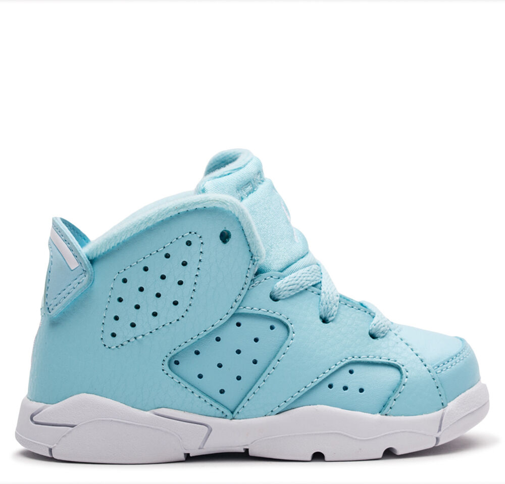 010db00998749d Details about New Baby Air Jordan Retro 6 Toddler