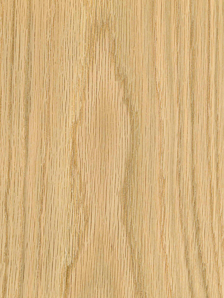 White Oak Wood Veneer Plain Sliced Paper Backer Backing 2