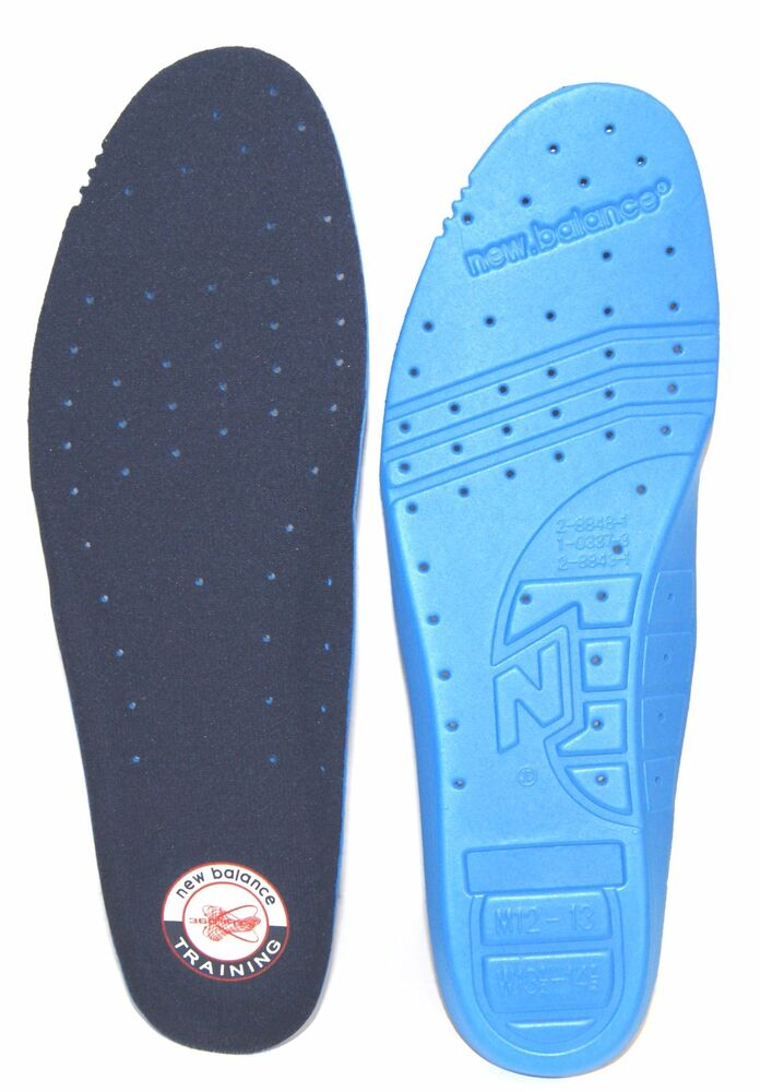 New Balance Replacement Shoe Insoles