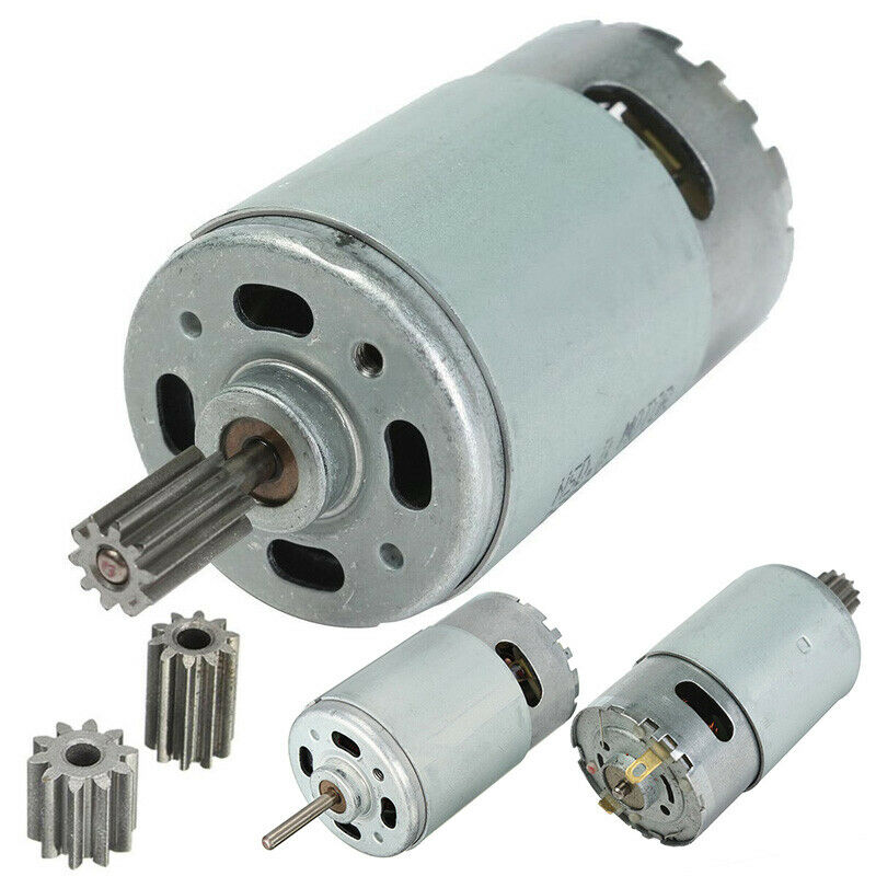 12V DC 15000 Rpm Motor For Traxxas R/C And Power Wheels