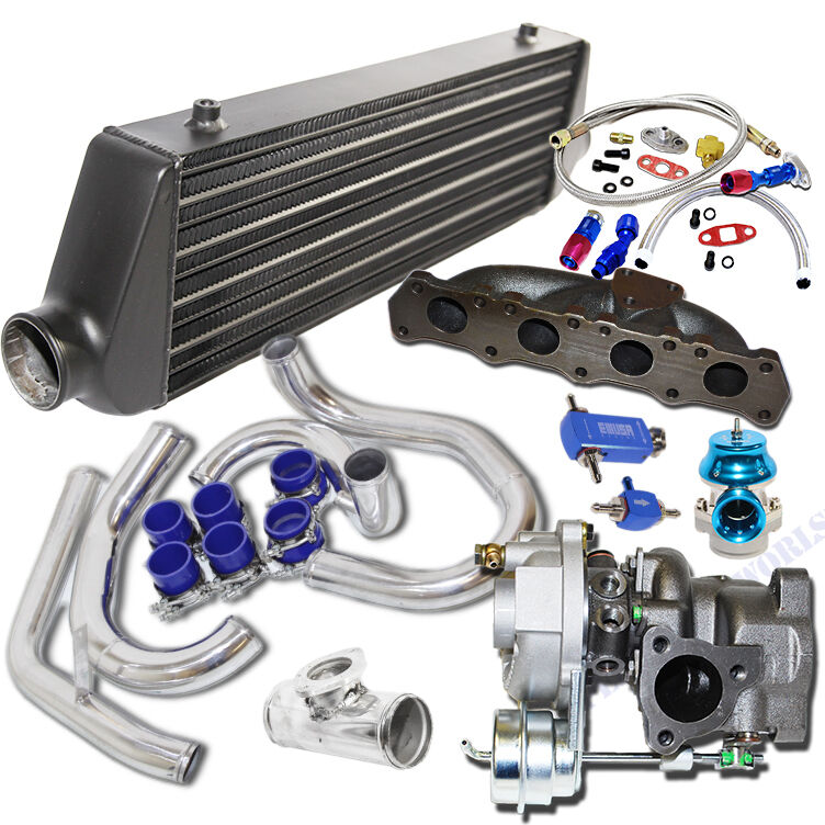 Vw Polo 6n Supercharger Kit