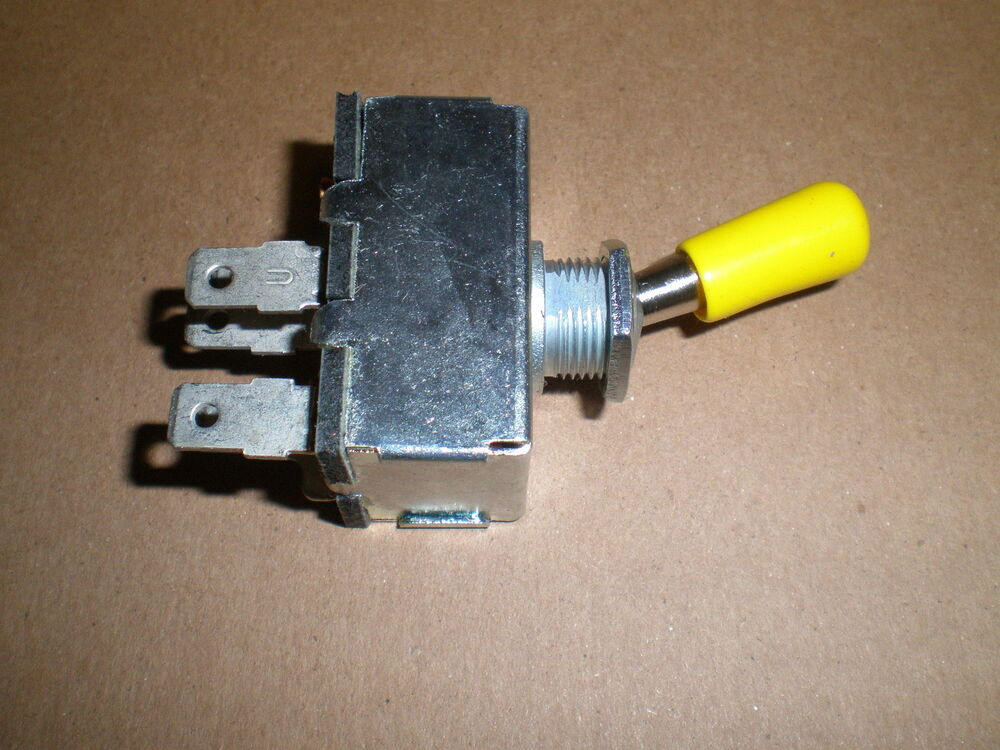 New Pto Switch