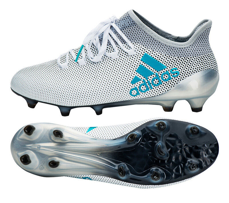 a8f379df1 Details about Adidas X 17.1 FG - S82285 Soccer Cleats Football Shoes Boots