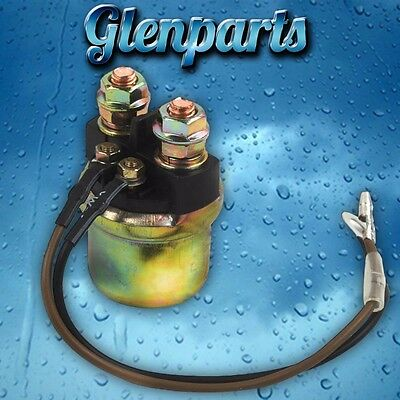Starter Relay Solenoid Yamaha XL1200 Wave Runner Jet Ski PWC 1998 1999 2000 NEW