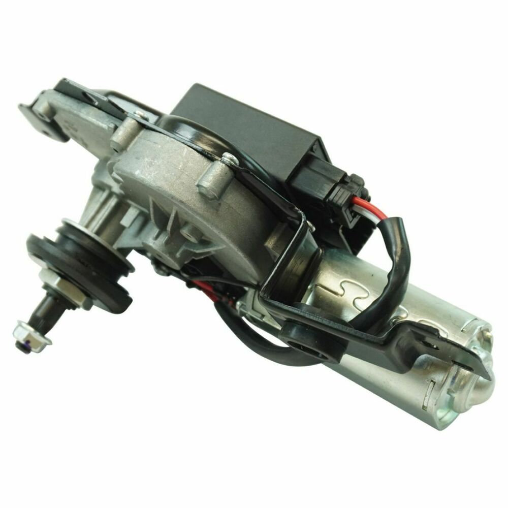 Rear Window Wiper Electric Motor Assembly For Explorer Mountaineer Truck Suv New 192659156884