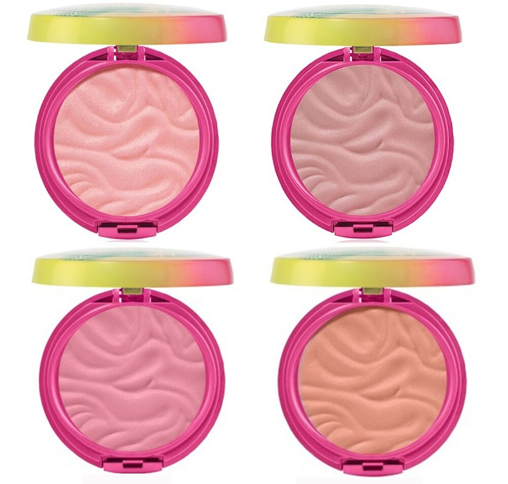 Physician's Formula Murumuru Butter Blush Made in Italy ...
