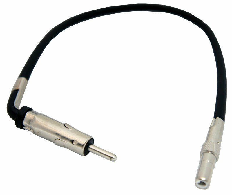 Chrysler Town & Country 2002-2007 Factory Stereo To