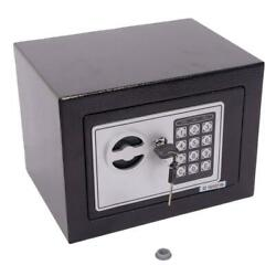 Kyпить New Electronic Digital Safe Box Keypad Lock Home Office Hotel Hide Cash Black на еВаy.соm