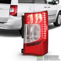 Kyпить 2011-2016 Chrysler Town & Country LED Tail Light Lamp Replacement Passenger Side на еВаy.соm