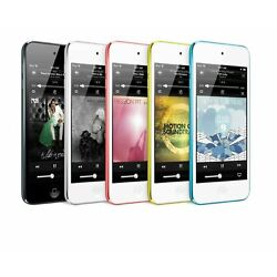 Kyпить Apple iPod Touch 5th Generation - Used - Tested - All Colors - 16GB 32GB 64GB на еВаy.соm