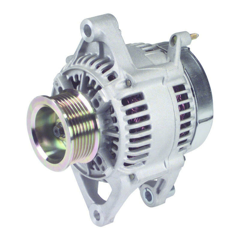New Replacement Alternator 13354n7g2 Fits 9798 Grand Cherokee 52 Rhebay: 1996 Jeep Grand Cherokee Alternator Location At Gmaili.net