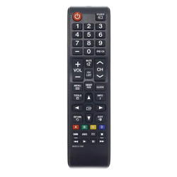 Kyпить New Universal Remote Control for ALL Samsung LCD LED HDTV 3D Smart TVs на еВаy.соm