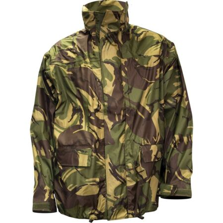 img-Highlander Tempest Camo Jacket British Camo Waterproof AB-TEX Military Forces