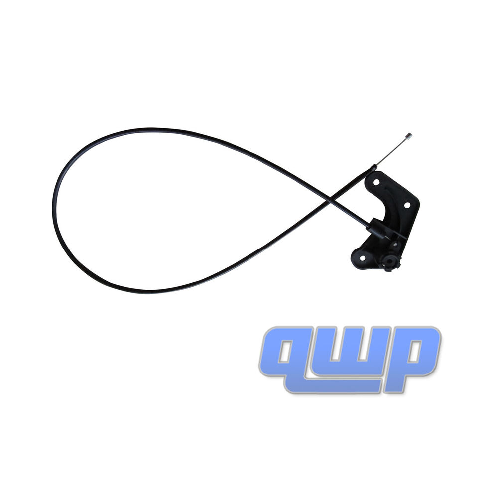 2010 Land Rover Lr2 Exterior: New Hood Control Cable Fits 2010 2011 2012 Land Rover