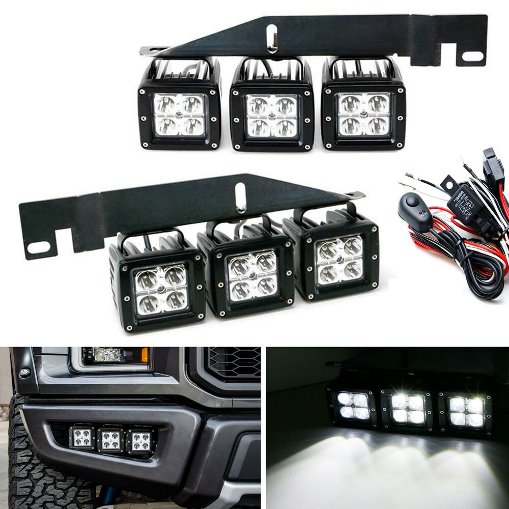 s-l1000 Wire A Led Light Bar on wire a light bulb, wire a light sheet, building a light bar,