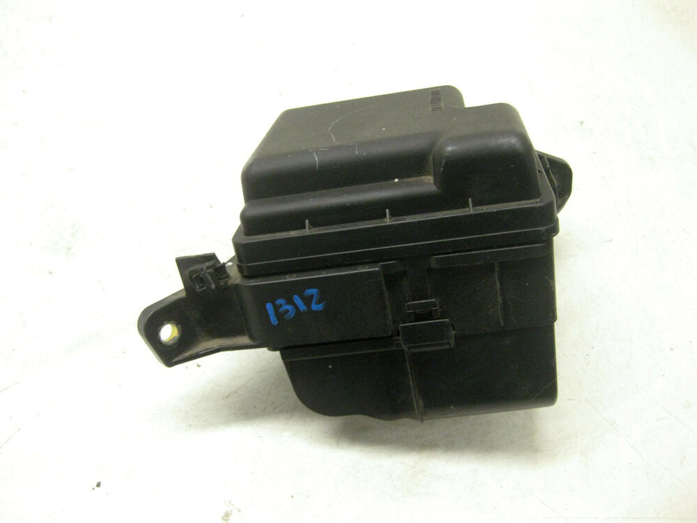 99 00 01 02 03 acura tl under hood fuse box ebay 2008 honda civic under hood fuse box #15