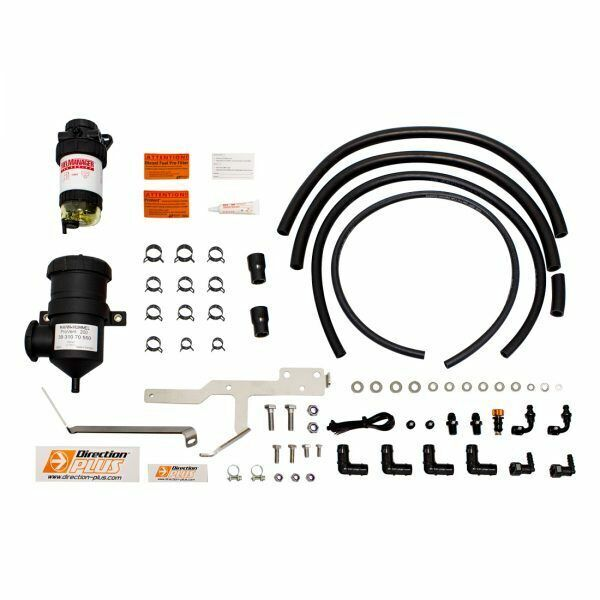 Provent Ford Ranger Px Px2 Catch Can Fuel Manager Filter Kit 22 32 2011 Chrysler 200 P4at P5at Ebay