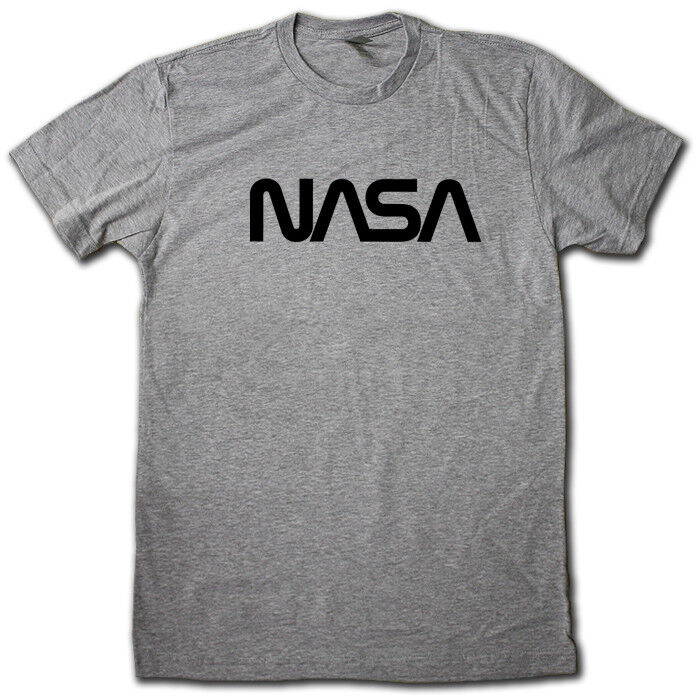 42c67f565 This super cool NASA t-shirt is professionally and artistically printed on  supersoft, vintage feeling cotton. We also have a huge selection of other  unique ...