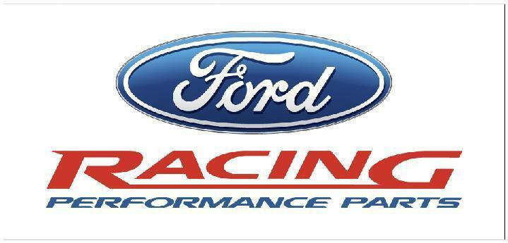Ford Racing Parts >> Ford Racing Performance Parts Metal Sign Ebay