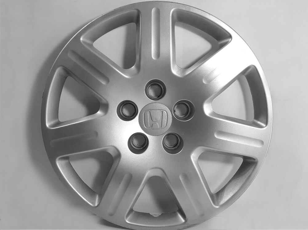 honda civic       hubcap hub cap wheel cover oem ebay